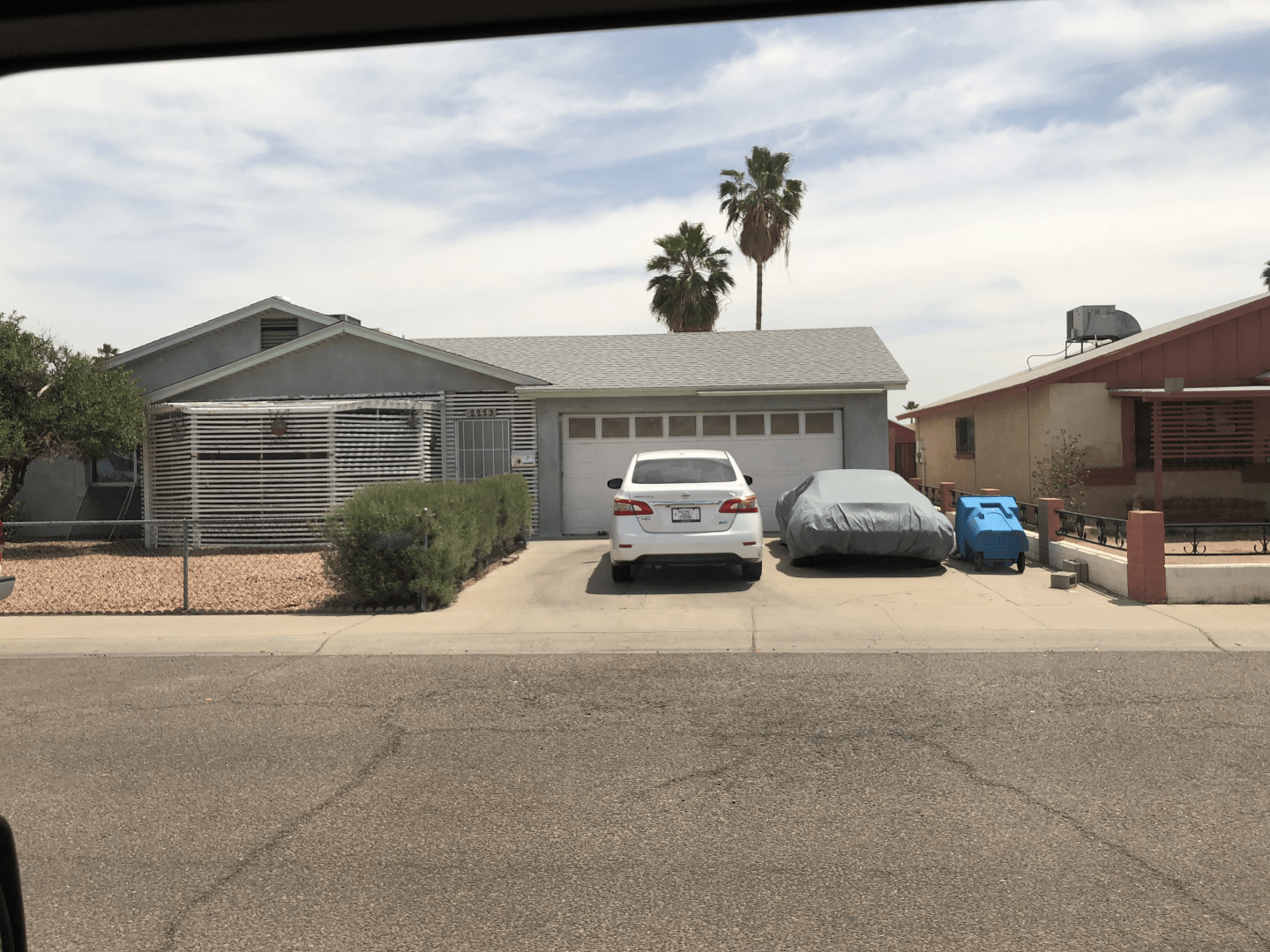 2223 N 59Th Ave, Phoenix, AZ 85035
