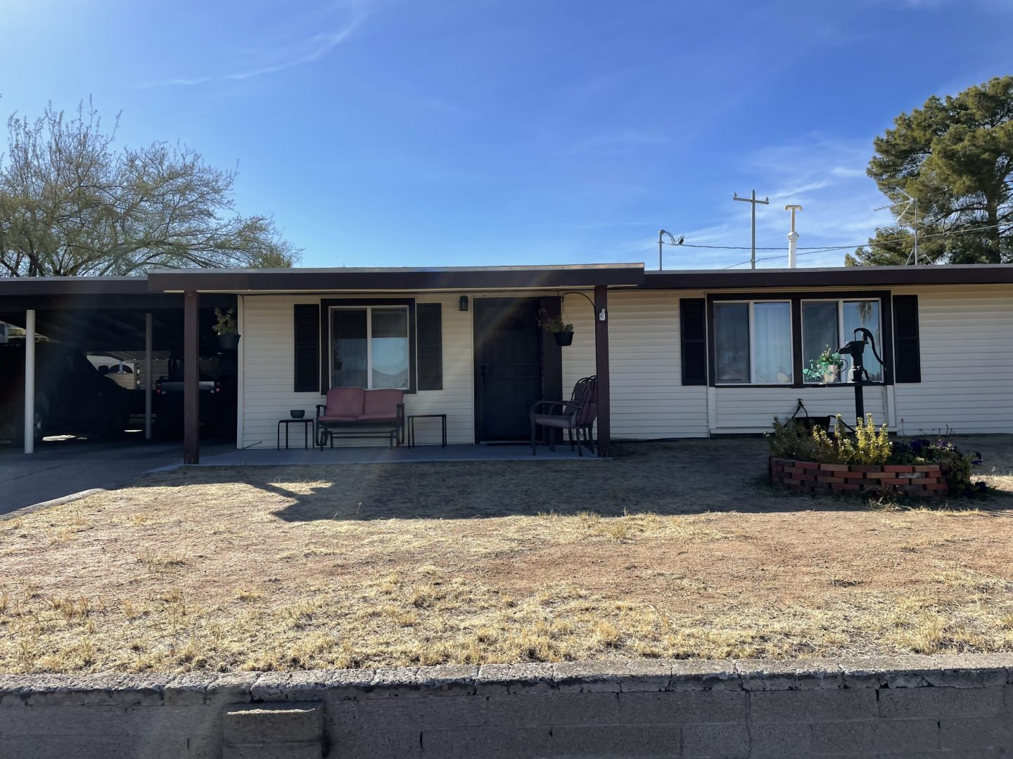 602 W 4th Ave, San Manuel AZ 85631